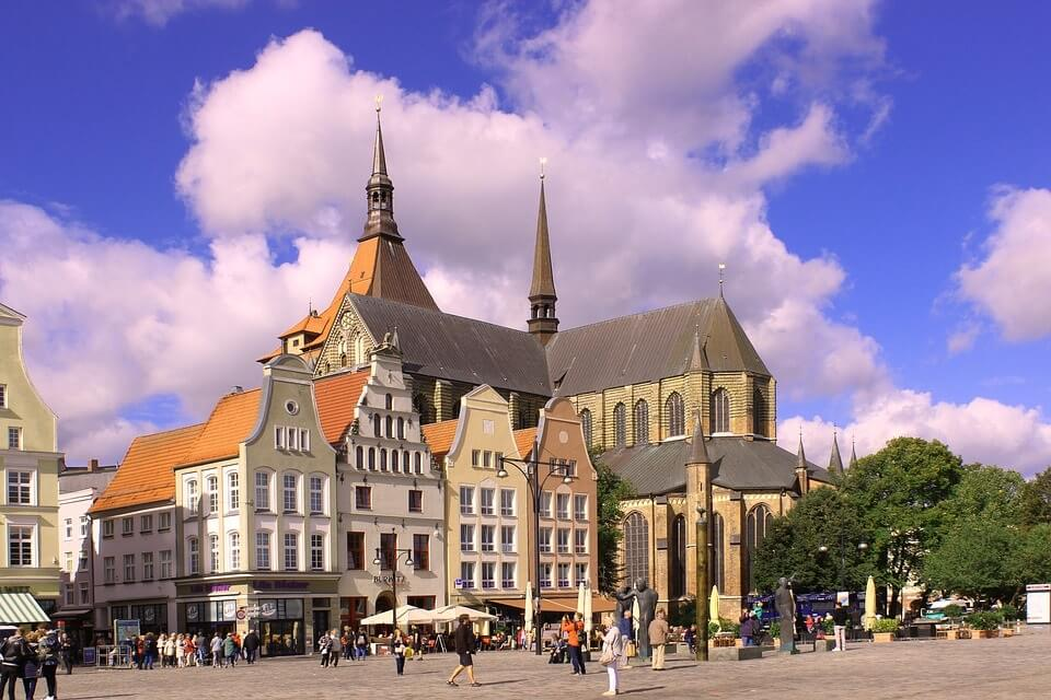 Mietpreisbremse in Rostock