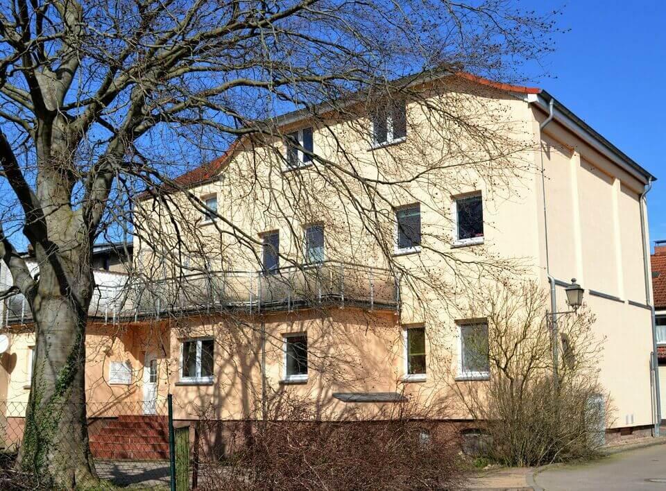 Wilhelm-Pieck-Straße 16